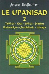 Il Taittirya-Kena-Aitiry-Prashna-Brahmabindu-Kaivalya