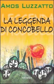 Ascotcamogli.it La leggenda di Concobello Image