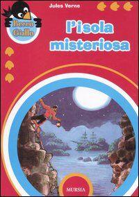 L' isola misteriosa