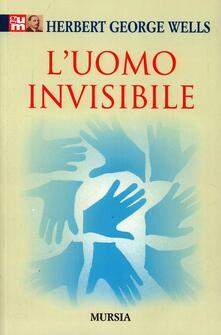 Mercatinidinataletorino.it L' uomo invisibile Image