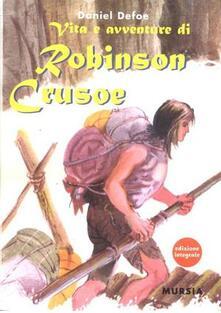 Daddyswing.es Robinson Crusoe Image