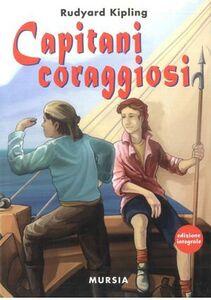 Capitani coraggiosi ed altre storie di mare