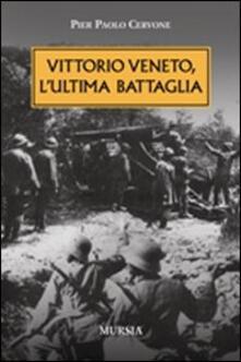 Winniearcher.com Vittorio veneto, l'ultima battaglia Image