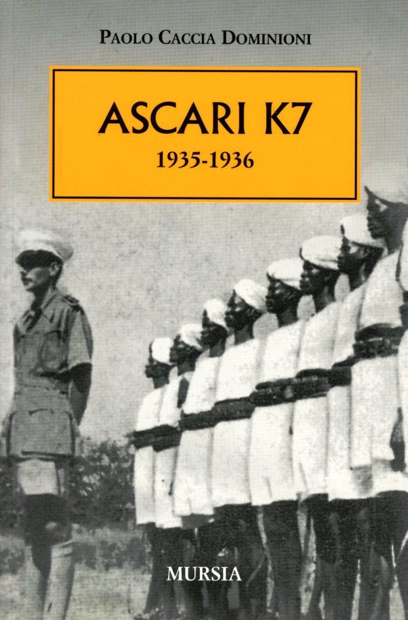 Ascari K7 (1935-1936)