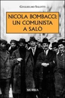 Liberauniversitascandicci.it Nicola Bombacci: un comunista a Salò Image