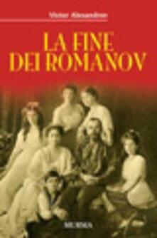 La fine dei Romanov.pdf