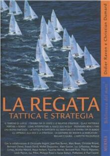 Festivalshakespeare.it La regata. Tattica e strategia Image