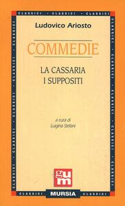 Commedie: La cassaria-I suppositi