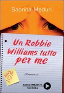 Voluntariadobaleares2014.es Un Robbie Williams tutto per me Image