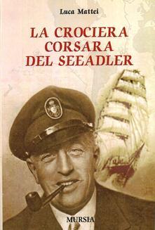 Steamcon.it La crociera corsara del Seeadler Image