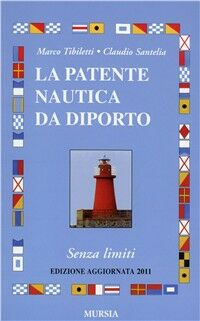Patente nautica da diporto