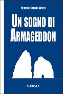 Premioquesti.it Un sogno di Armageddon Image