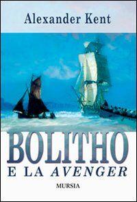 Bolitho e la Avenger