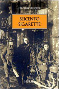 Seicento sigarette