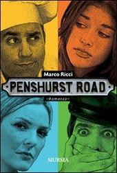 Penshurst road