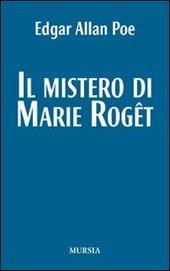 Il mistero della Marie Roget