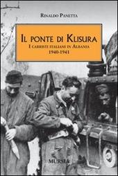 Il ponte di Klisura. I carristi italiani in Albania (1940-1941)