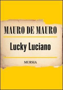 Radiospeed.it Lucky Luciano Image