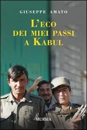 L' eco dei miei passi a Kabul