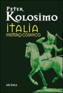 Grandtoureventi.it Italia mistero cosmico Image