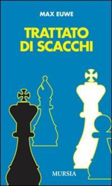 Promoartpalermo.it Trattato di scacchi Image