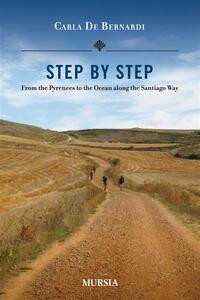 Step by step. From the Pyrenees to the Ocean along the Santiago way