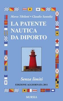 Camfeed.it La patente nautica da diporto. Senza limiti Image