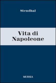 Librisulladiversita.it Vita di Napoleone Image