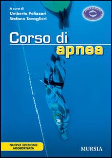 Listadelpopolo.it Corso di apnea Image