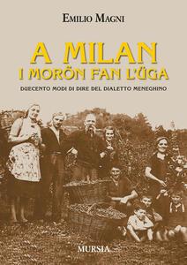 A Milan i morön fan l'üga