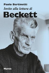 Invito alla lettura di Beckett