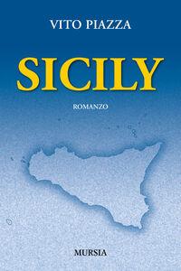 Libro Sicily Vito Piazza