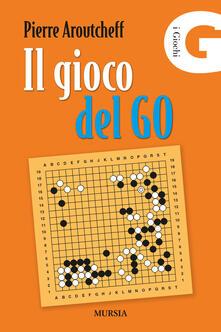 Daddyswing.es Il gioco del Go Image