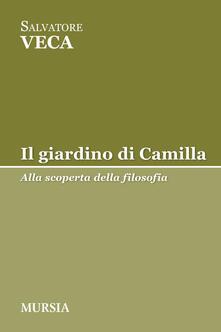 Tegliowinterrun.it Il giardino di Camilla Image