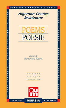 Voluntariadobaleares2014.es Poems-Poesie. Ediz. bilingue Image
