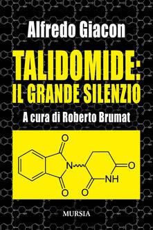 Osteriacasadimare.it Talidomide: il grande silenzio Image