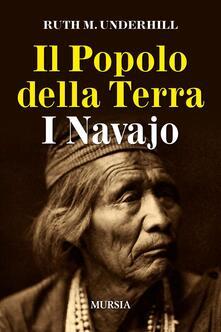 Il popolo della terra. I navajo.pdf