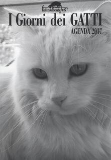 Antondemarirreguera.es I giorni dei gatti. Agenda 2017 Image