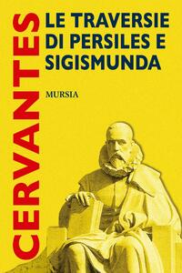Le traversie di Persiles e Sigismunda