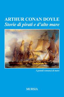 Grandtoureventi.it Storie di pirati e d'alto mare Image