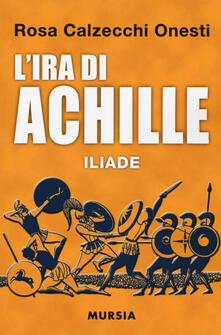 Winniearcher.com L' ira di Achille. Iliade Image