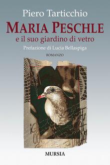 Osteriacasadimare.it Maria Peschle e il suo giardino di vetro Image