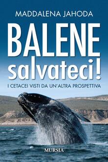 Voluntariadobaleares2014.es Balene, salvateci! Image