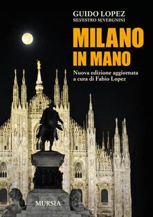 Criticalwinenotav.it Milano in mano Image