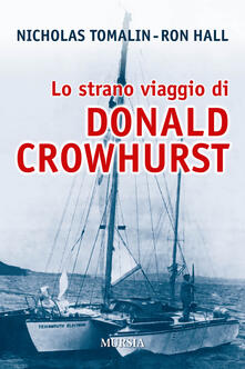 Lpgcsostenible.es Lo strano viaggio di Donald Crowhurst Image