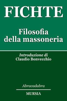 Cefalufilmfestival.it Filosofia della massoneria Image