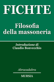 Amatigota.it Filosofia della massoneria Image