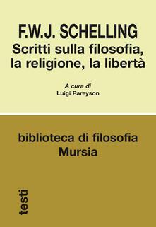 Warholgenova.it Scritti sulla filosofia, la religione, la libertà Image