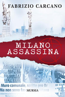 Voluntariadobaleares2014.es Milano assassina Image