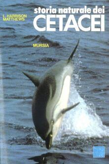 Aboutschuster.de Storia naturale dei cetacei Image